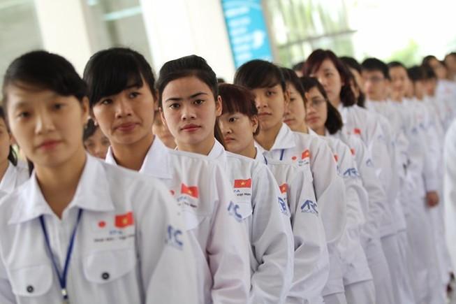 Không được thu phí lao động sang Đài Loan quá 30 triệu đồng
