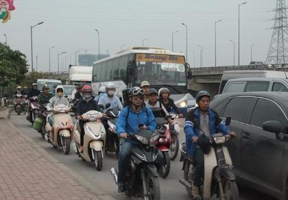 TP.HCM giải thích nguyên nhân tai nạn giao thông tăng cao