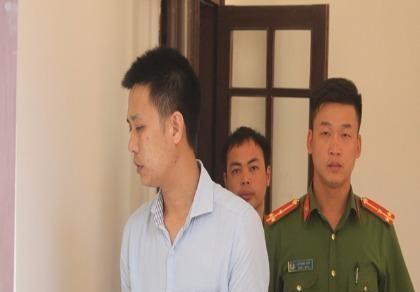 10 năm tù cho tên trộm đột nhập UBND tỉnh