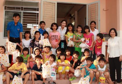 Đề xuất  ngày 11-11 là Ngày công tác xã hội Việt Nam