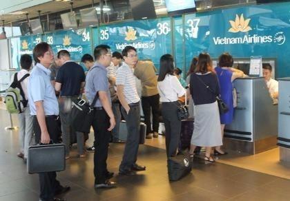 Xử phạt hãng hàng không thực hiện không đúng việc vận chuyển hành khách đặc biệt