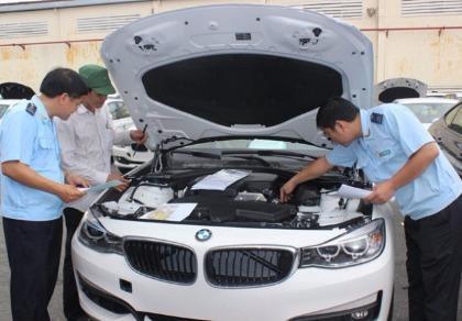 VCCI đề nghị Bộ GTVT bỏ quy định nhập xe giống Thông tư 20