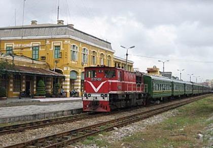 Yêu cầu xử lý hàng loạt sai phạm tại Tổng Công ty Đường sắt Việt Nam