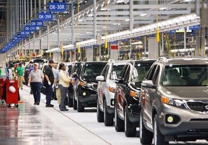 """Thông tư Bộ GTVT không """"bó"""" doanh nghiệp nhập khẩu ô tô"""