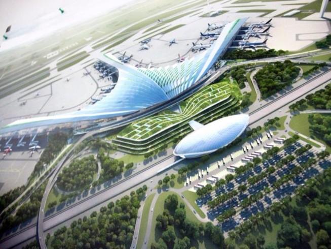 Vì sao dự án sân bay Long Thành chậm 8 tháng?