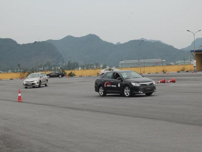 Bộ GTVT lên tiếng về việc đổi giấy phép lái xe