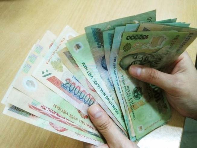 Hà Nội, thưởng tết cao nhất hơn 200 triệu đồng