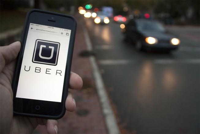 Bộ GTVT cảnh báo hoạt động của Uber