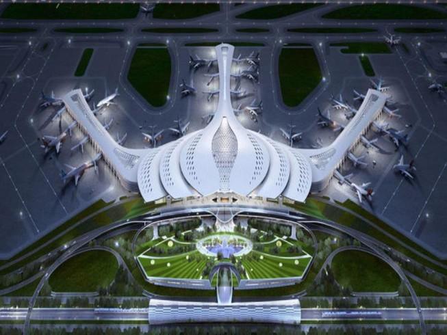 Đại gia muốn 'bắt tay' Trung Quốc xây Long Thành là ai