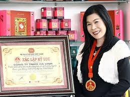 Đề nghị Trung Quốc thông báo kết quả điều tra cái chết của bà Hà Linh