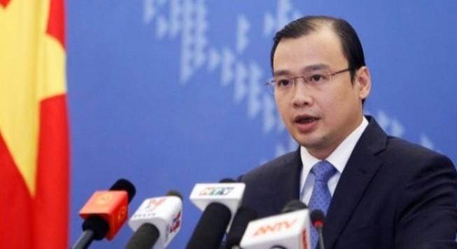 Việt Nam bác bỏ cái gọi là TP Tam Sa