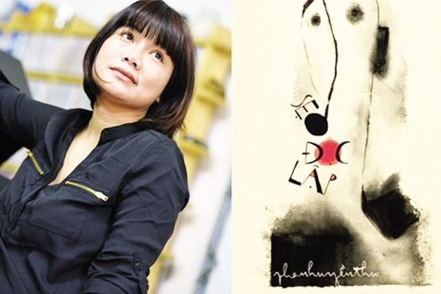 Hội Nhà văn Hà Nội sẽ thông báo nghi án Phan Huyền Thư đạo thơ