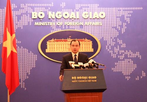 Chưa rõ số phận sáu ngư dân Việt Nam mất tích ở Hàn Quốc