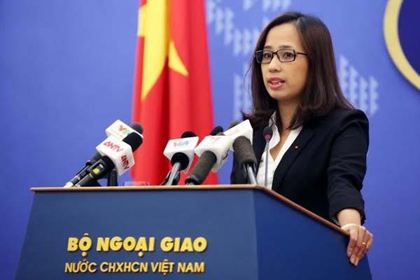 Bộ Ngoại giao xác nhận thông tin hai người Việt bị sát hại ở Angola