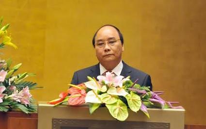 Quốc hội thảo luận miễn nhiệm 18 bộ trưởng
