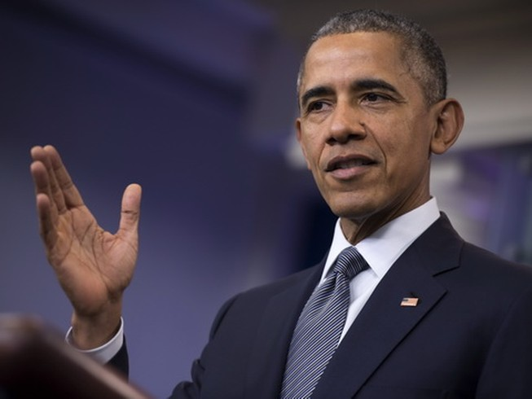 Tổng thống Mỹ Barack Obama thăm chính thức Việt Nam từ 22-5