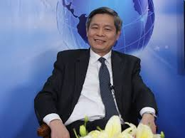 Thứ trưởng Bộ KH&CN trả lời về hiện tượng cá chết  