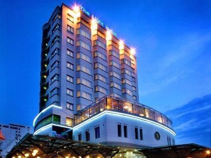 Thu hồi công nhận hạng sao với 6 khách sạn