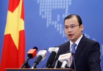 Việt Nam phản đối Trung Quốc khai thác du lịch ở Hoàng Sa
