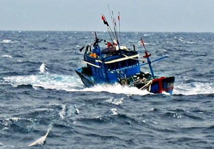 Bộ ngoại giao Việt Nam lên tiếng vụ 30 ngư dân bị bắt