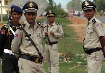 Bộ Ngoại giao thông tin việc bảo hộ công dân Việt Nam ở Campuchia