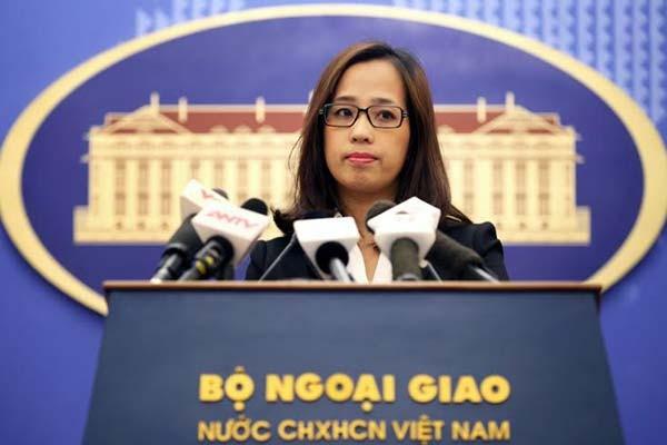 Yêu cầu Thái Lan điều tra vụ nổ súng vào tàu cá Việt Nam