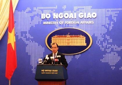 Tóm tắt quan điểm của Việt Nam gửi Tòa Trọng tài từ năm 2014