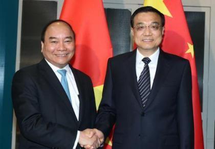 Thủ tướng đề nghị kiểm soát tốt bất đồng trên biển Đông