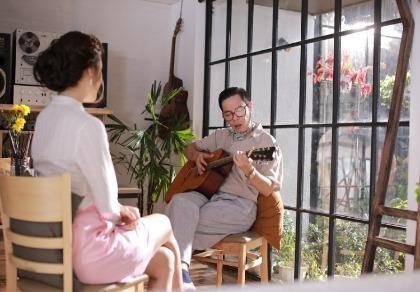 Diễn viên Thái Hòa bất ngờ nhạt nhòa trong 'Fan Cuồng'