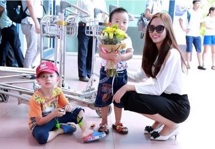 Dàn người đẹp 'ngoại' cuộc thi Hoa hậu Bản sắc Việt đổ bộ về nước  