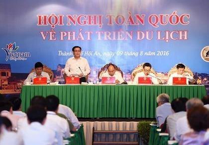 PTT Vương Đình Huệ nêu 7 nỗi sợ của du khách khi đến Việt Nam