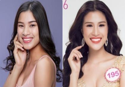 BTC Hoa hậu Việt Nam đình chỉ, loại một thí sinh