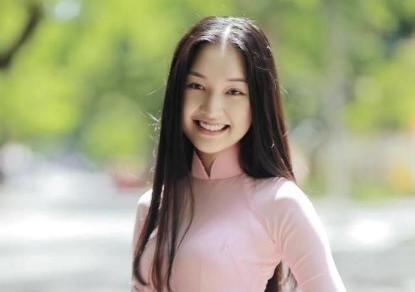 Lê Trần Ngọc Trân xin rút khỏi cuộc thi Hoa hậu Việt Nam