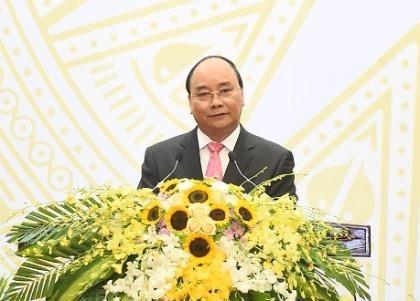 Thủ tướng: Việt Nam quyết tâm xây dựng một chính phủ liêm chính