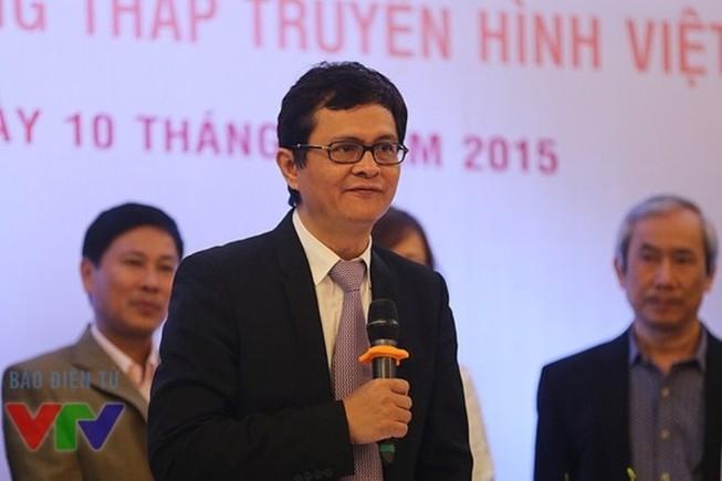 Tổng giám đốc VTV:  Nhà báo Lê Bình không bị kỷ luật