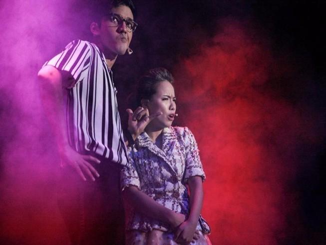 Còn 4 đêm diễn, nhạc kịch 'Đêm hè sau cuối' đã cháy vé