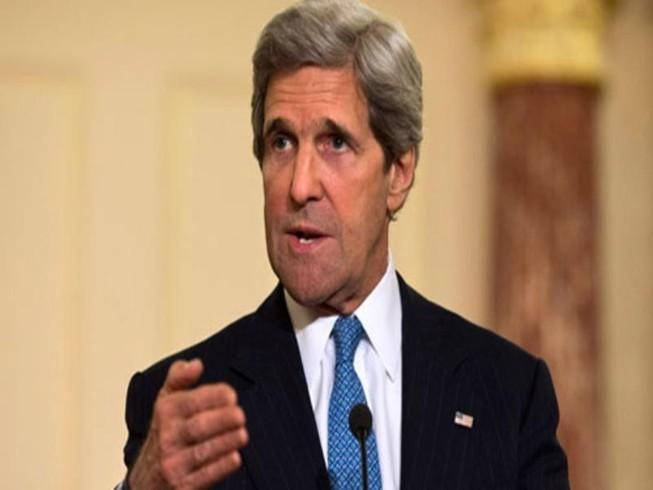 Tối nay Ngoại trưởng Mỹ John Kerry tới Việt Nam