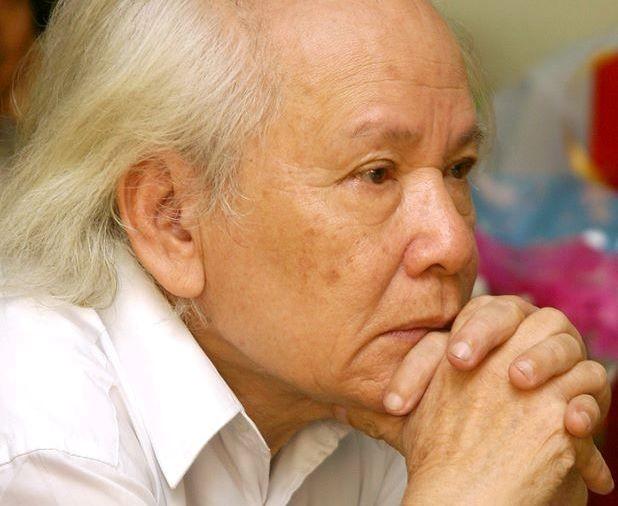 GS Đinh Xuân Lâm, một trong 'tứ trụ' sử Việt qua đời