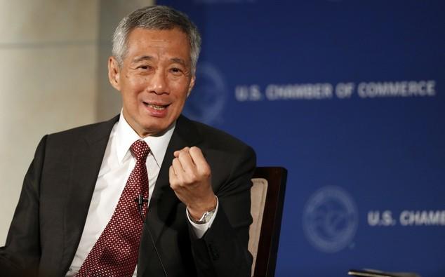 Ngày 21-3, Thủ tướng Lý Hiển Long thăm Việt Nam