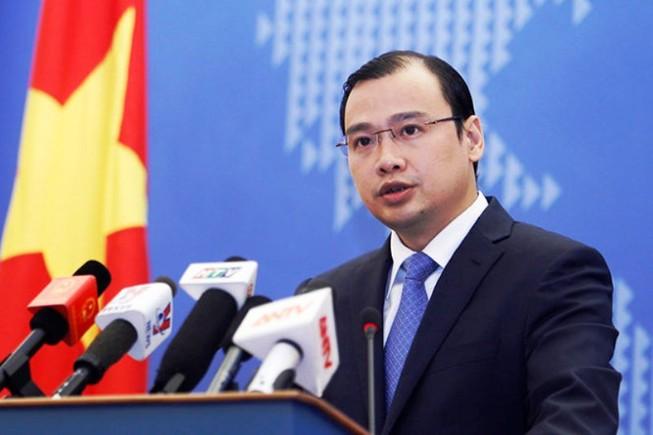 Việt Nam lên án mạnh mẽ vụ tấn công khủng bố ở Anh