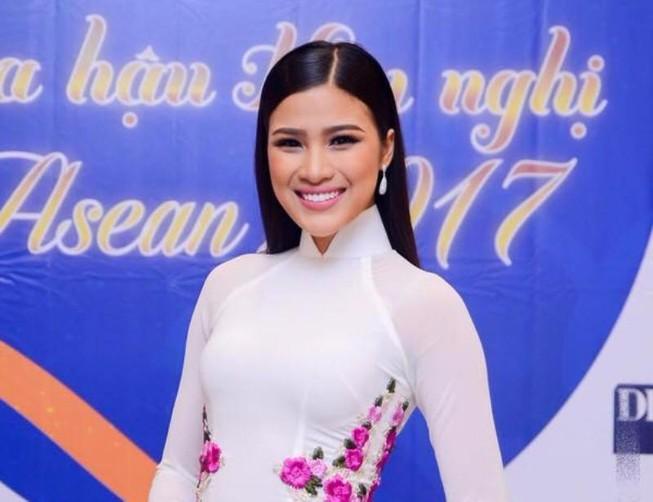Người đẹp Nguyễn Thị Thành bị triệu tập vì thi chui