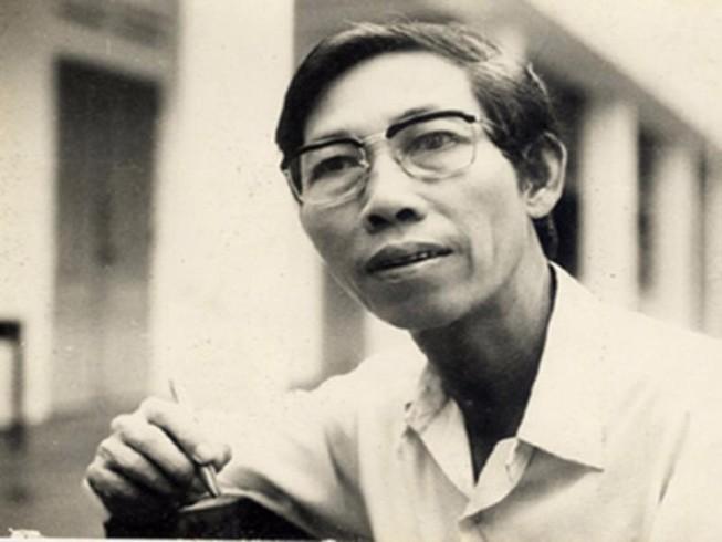 Đề nghị tặng giải thưởng HCM cho Thuận Yến, Thu Bồn
