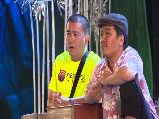 Trường Giang không kiếm tiền ở quê nhà Quảng Nam