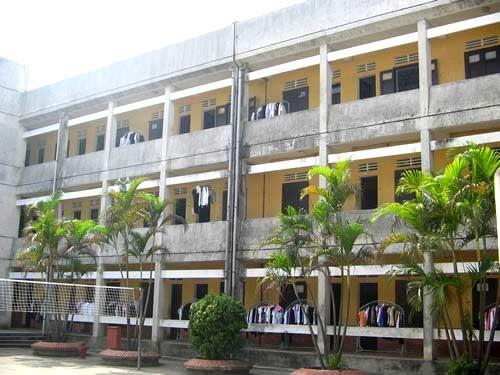 Bắt sinh viên trộm nhiều tài sản trong ký túc xá