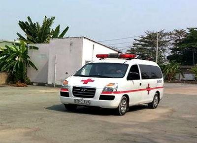Danh tính hai công nhân tử vong vụ nổ kinh hoàng ở công ty gạch