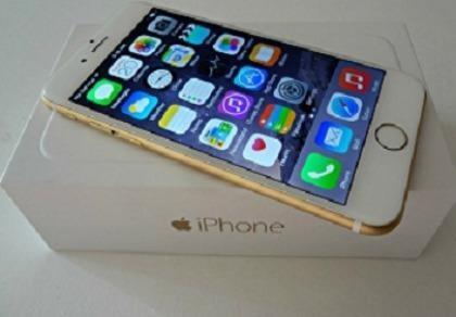 Bị bắt vì trộm điện thoại iPhone 6 rồi cho chuộc lại