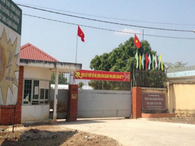15 đối tượng trốn khỏi Cơ sở cai nghiện Đồng Nai