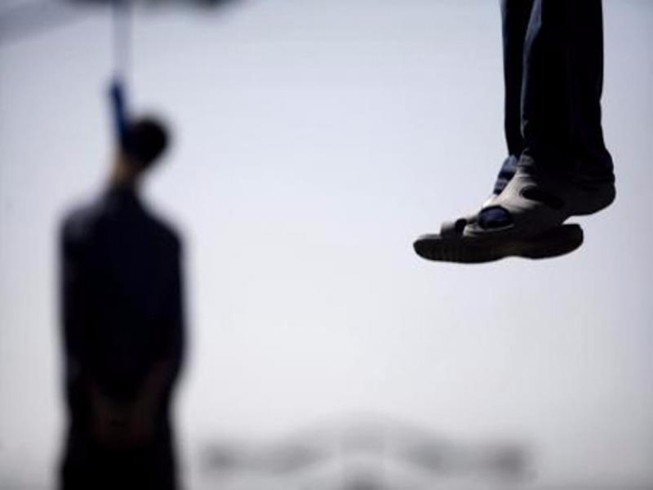 Một trưởng phòng Sở Công Thương nghi tự tử