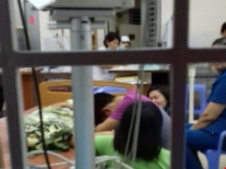 Vụ bé 4 tuổi tử vong, bệnh viện báo cáo lên Bộ Y tế
