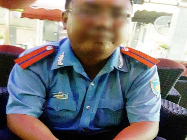 Buộc thôi việc nhân viên Thanh tra giao thông 'làm luật'